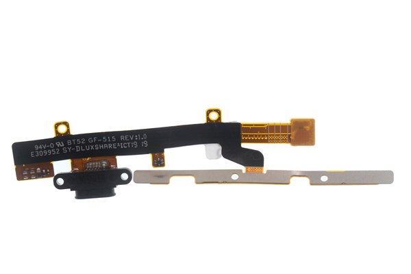 CAT S60 マイクロUSBコネクター & 電源 & 音量ボタン 交換修理 [1]
