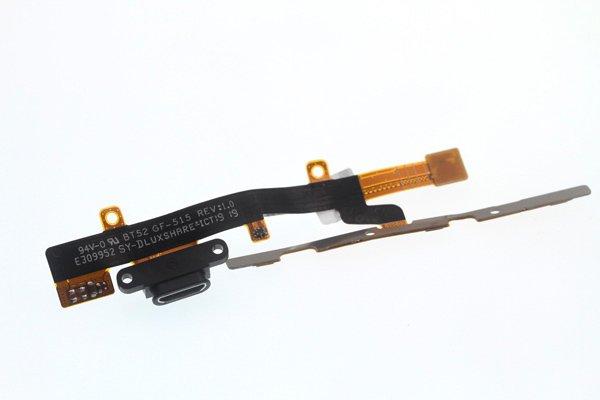 CAT S60 マイクロUSBコネクター & 電源 & 音量ボタン 交換修理 [3]