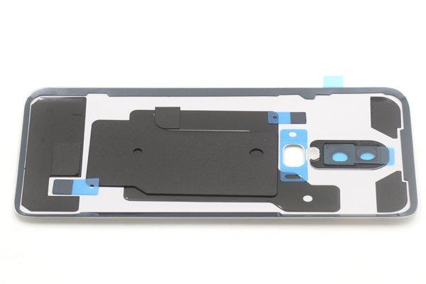 Oneplus6 バックカバー ホワイト 交換修理 [4]