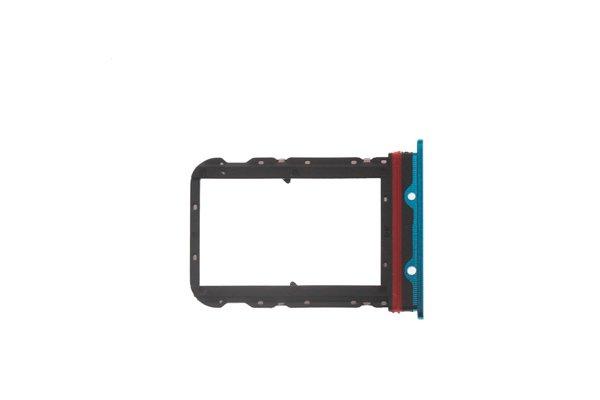 【ネコポス送料無料】Xiaomi mi note10 SIMカードトレイ 全3色 [3]
