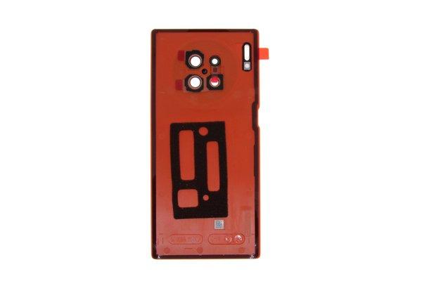 Huawei Mate30 Pro バックカバー オレンジ 交換修理 [2]