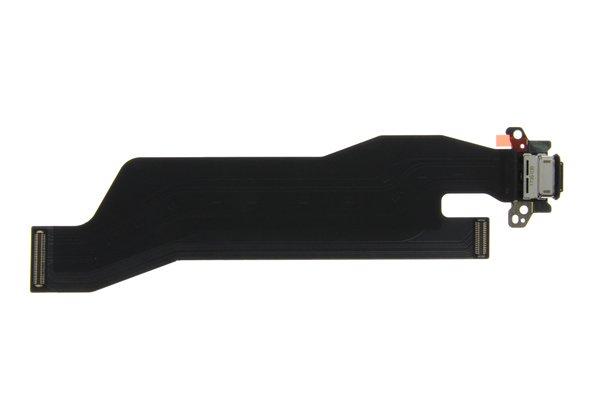 Huawei Mate10 Pro USB TYPE-C コネクター交換修理 [1]