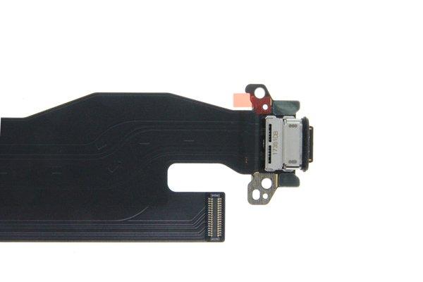 Huawei Mate10 Pro USB TYPE-C コネクター交換修理 [3]
