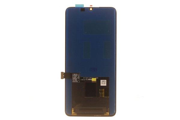 Xiaomi Mi Note10 / Note10 Lite / Note10 Pro / cc9 pro 共通フロントパネル交換修理 [2]