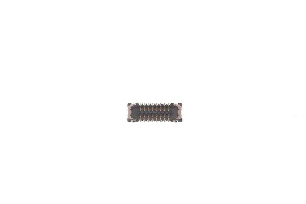 ニンテンドースイッチ マイクロSD コネクター交換修理 [2]