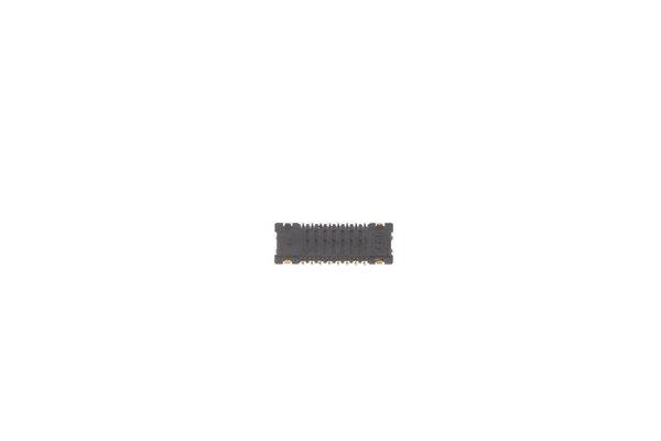 ニンテンドースイッチ マイクロSD コネクター交換修理 [3]
