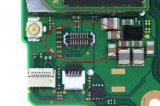 ニンテンドースイッチ マイクロSD コネクター交換修理