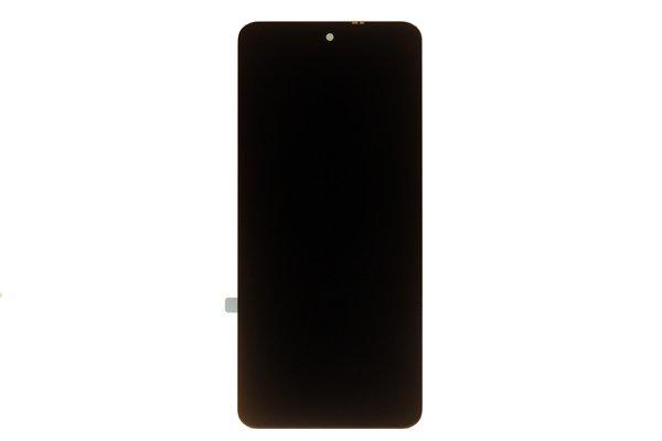 Redmi Note9s フロントパネル交換修理 [1]