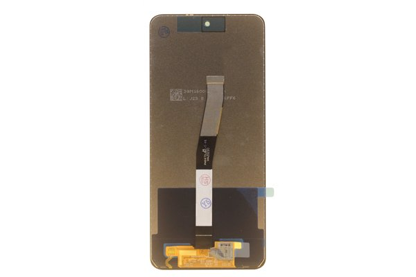 Redmi Note9s フロントパネル交換修理 [2]
