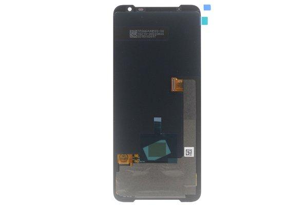 ASUS ROG Phone3(ZS661KS)フロントパネル交換修理 [2]
