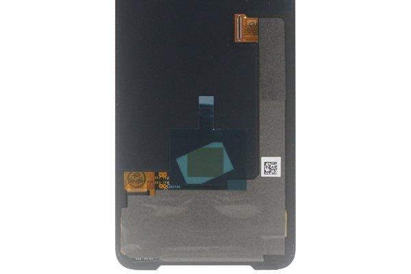 ASUS ROG Phone3(ZS661KS)フロントパネル交換修理 [3]
