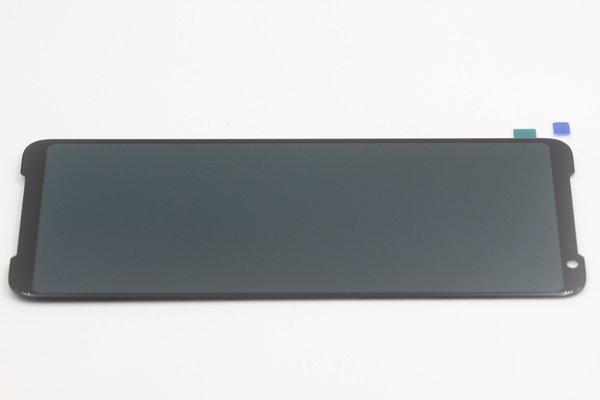 ASUS ROG Phone3(ZS661KS)フロントパネル交換修理 [5]