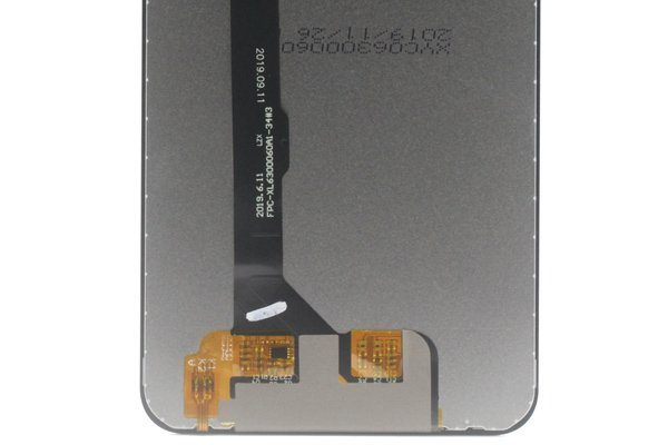 UMIDIGI A5 Pro フロントパネル交換修理 [3]