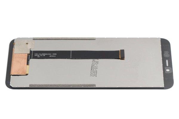 UMIDIGI A3 フロントパネル交換修理 [6]