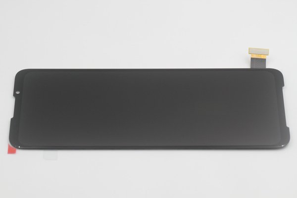 Blackshark3 フロントパネル交換修理 [2]