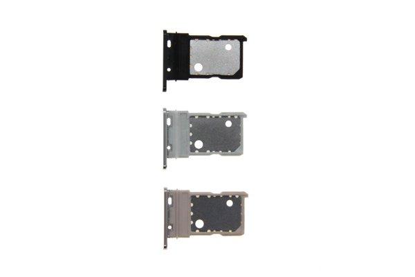 【ネコポス送料無料】Google Pixel3 SIMカードトレイ 全3色 [4]