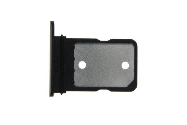 【ネコポス送料無料】Google Pixel4 XL SIMカードトレイ ブラック [1]