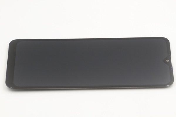 OPPO A1K フロントパネル交換修理 [4]