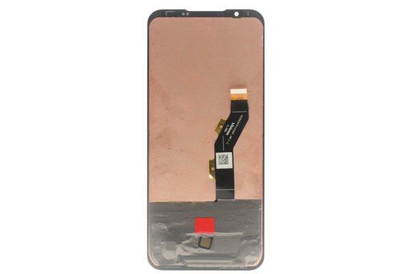 Nubia Red Magic 5G フロントパネル交換修理 [4]