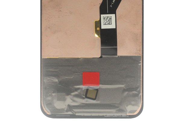 Nubia Red Magic 5G フロントパネル交換修理 [5]