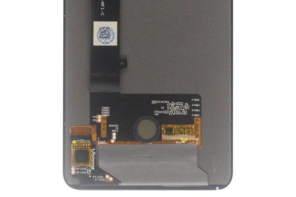 UMIDIGI S5 Pro フロントパネル交換修理 [3]