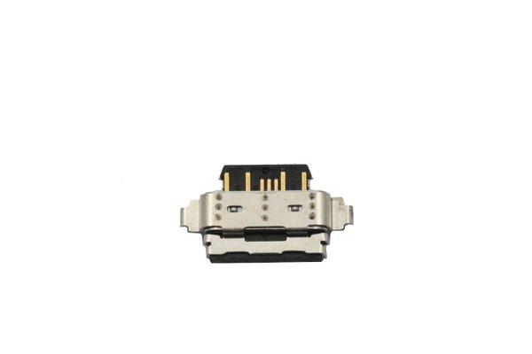Nokia 8.1 USB TYPE-C コネクター交換修理 [1]