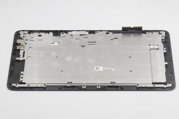 ASUS TransBook T100HA フロントパネルASSY 交換修理 [4]