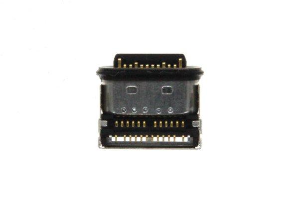 dtab Compact d-02K USB TYPE-C コネクター 交換修理 [2]