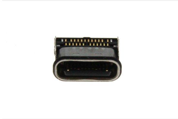 dtab Compact d-02K USB TYPE-C コネクター 交換修理 [4]