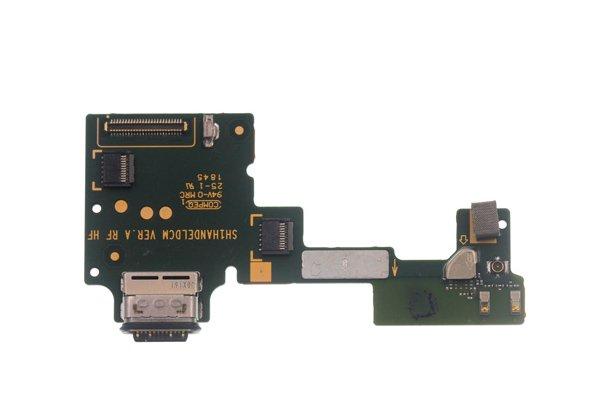 【ネコポス送料無料】dtab Compact d-02K サブボードASSY [1]