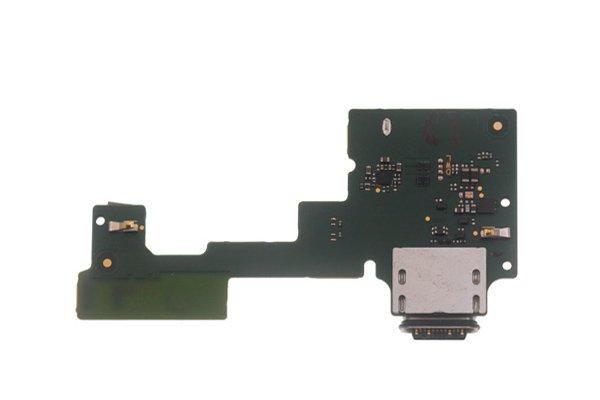 【ネコポス送料無料】dtab Compact d-02K サブボードASSY [2]