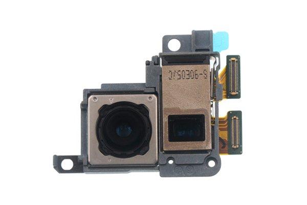 【ネコポス送料無料】Galaxy Note20 Ultra リアカメラモジュール [1]