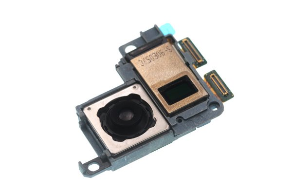 【ネコポス送料無料】Galaxy Note20 Ultra リアカメラモジュール [3]