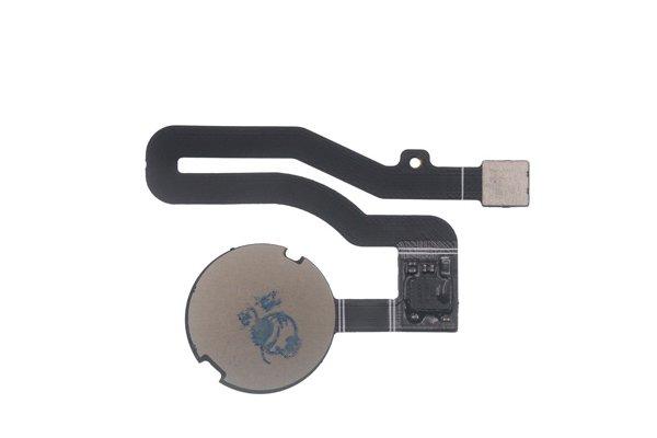 【ネコポス送料無料】Zenfone5(ZE620KL ZS620KL)指紋センサーケーブル 全2色 [3]