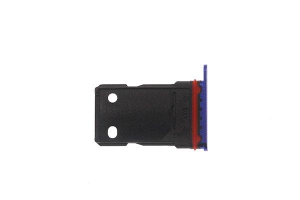 【ネコポス送料無料】Oneplus8 Pro SIMカードトレイ ブルー [3]