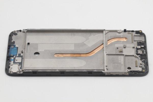 【ネコポス送料無料】Xiaomi Poco F1 ミドルフレーム [6]