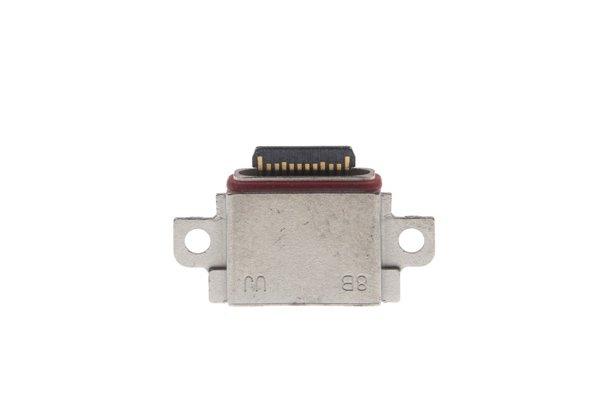 Galaxy S20+ 5G(SC-52A SCG02 SM-G986)USB TYPE-C コネクター交換修理 [1]
