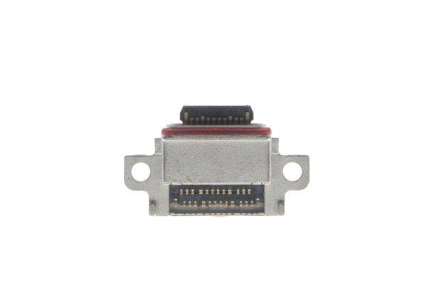 Galaxy S20+ 5G(SC-52A SCG02 SM-G986)USB TYPE-C コネクター交換修理 [2]
