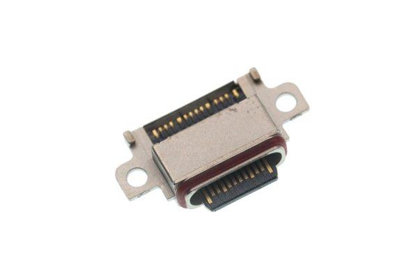 Galaxy S20+ 5G(SC-52A SCG02 SM-G986)USB TYPE-C コネクター交換修理 [3]