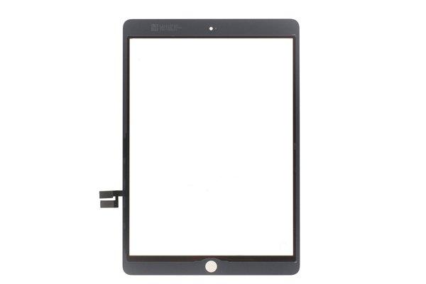 iPad7 10.2インチ(A2197 A2198 A2220)タッチガラス交換修理 全2色 [4]