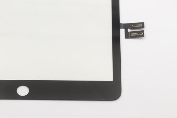 iPad7 10.2インチ(A2197 A2198 A2220)タッチガラス交換修理 全2色 [5]