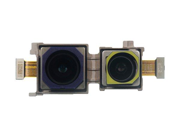 【ネコポス送料無料】Huawei Mate40 Pro リアカメラモジュール [1]
