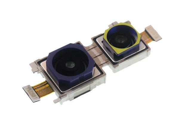 【ネコポス送料無料】Huawei Mate40 Pro リアカメラモジュール [3]