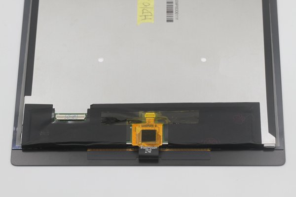 Amazon Fire HD 10(2017モデル)フロントパネル交換修理 [3]