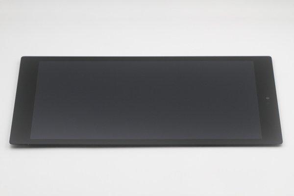 Amazon Fire HD 10(2017モデル)フロントパネル交換修理 [4]