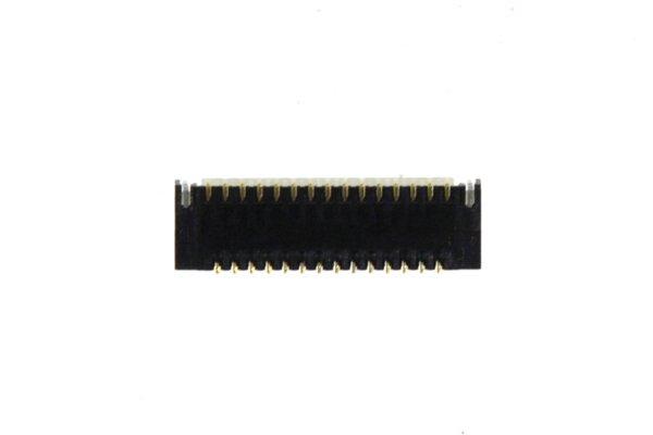 ニンテンドースイッチライト マザーボードTOサブボード FPCコネクター交換修理 [5]