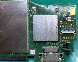 ニンテンドースイッチライト マザーボードTOサブボード FPCコネクター交換修理