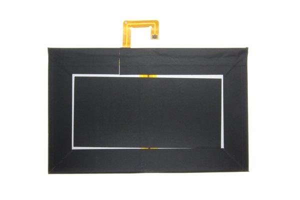 Lavie Tab E PC-TE510BAL バッテリー 交換修理 [2]