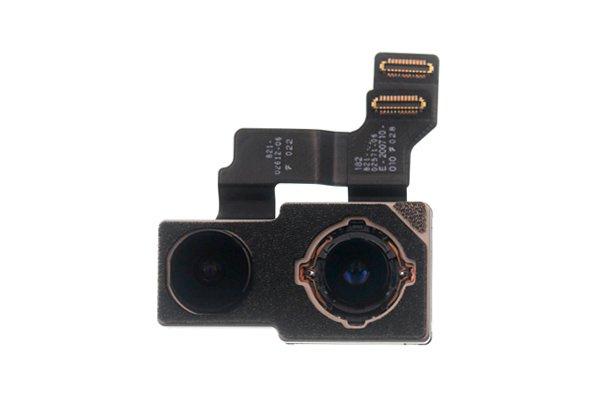 【ネコポス送料無料】iPhone12 mini リアカメラモジュール [1]