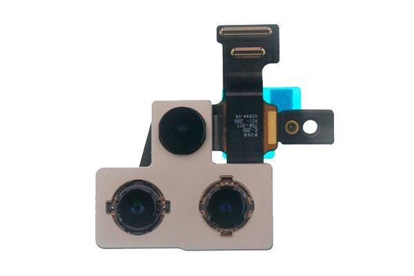 【ネコポス送料無料】iPhone12 Pro リアカメラモジュール [1]